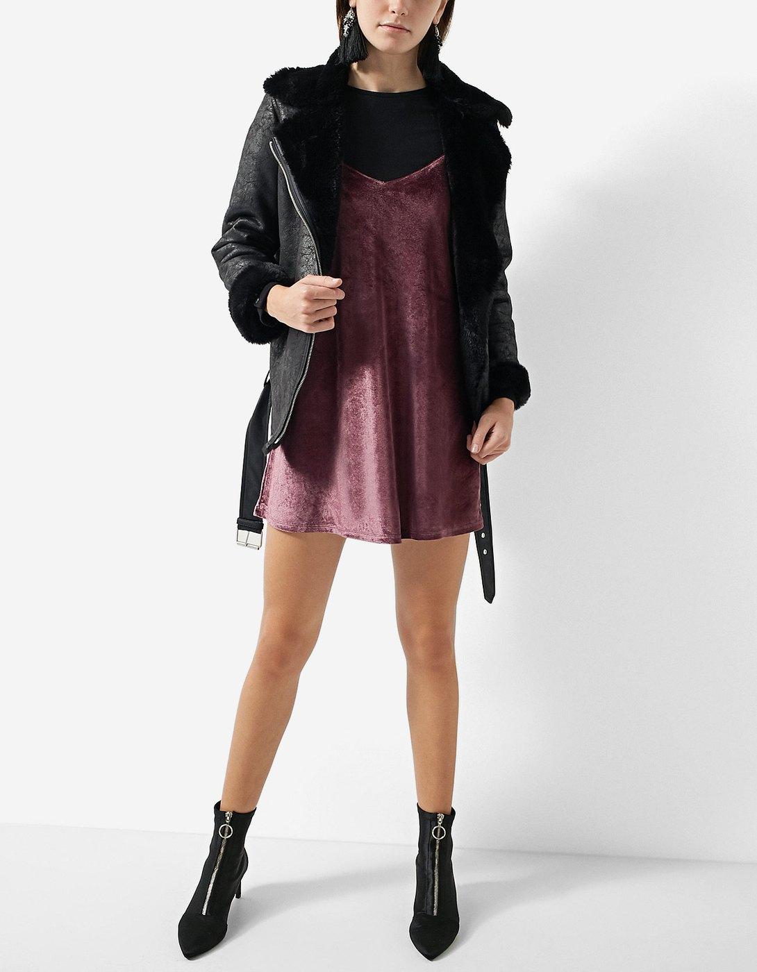 shopping avant noel